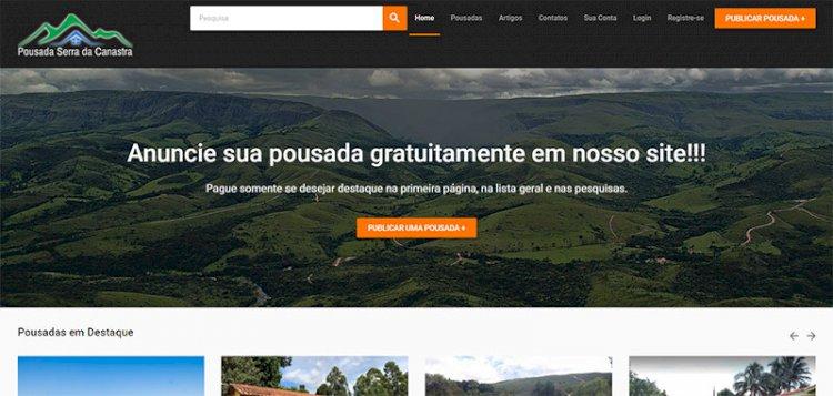Pousada Serra da Canastra
