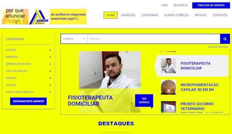 Depoimento Brasilino Guimarães de Matos